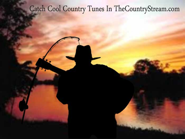 the country stream all country music all the time